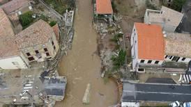 At least 11 dead as floods hit southwest France