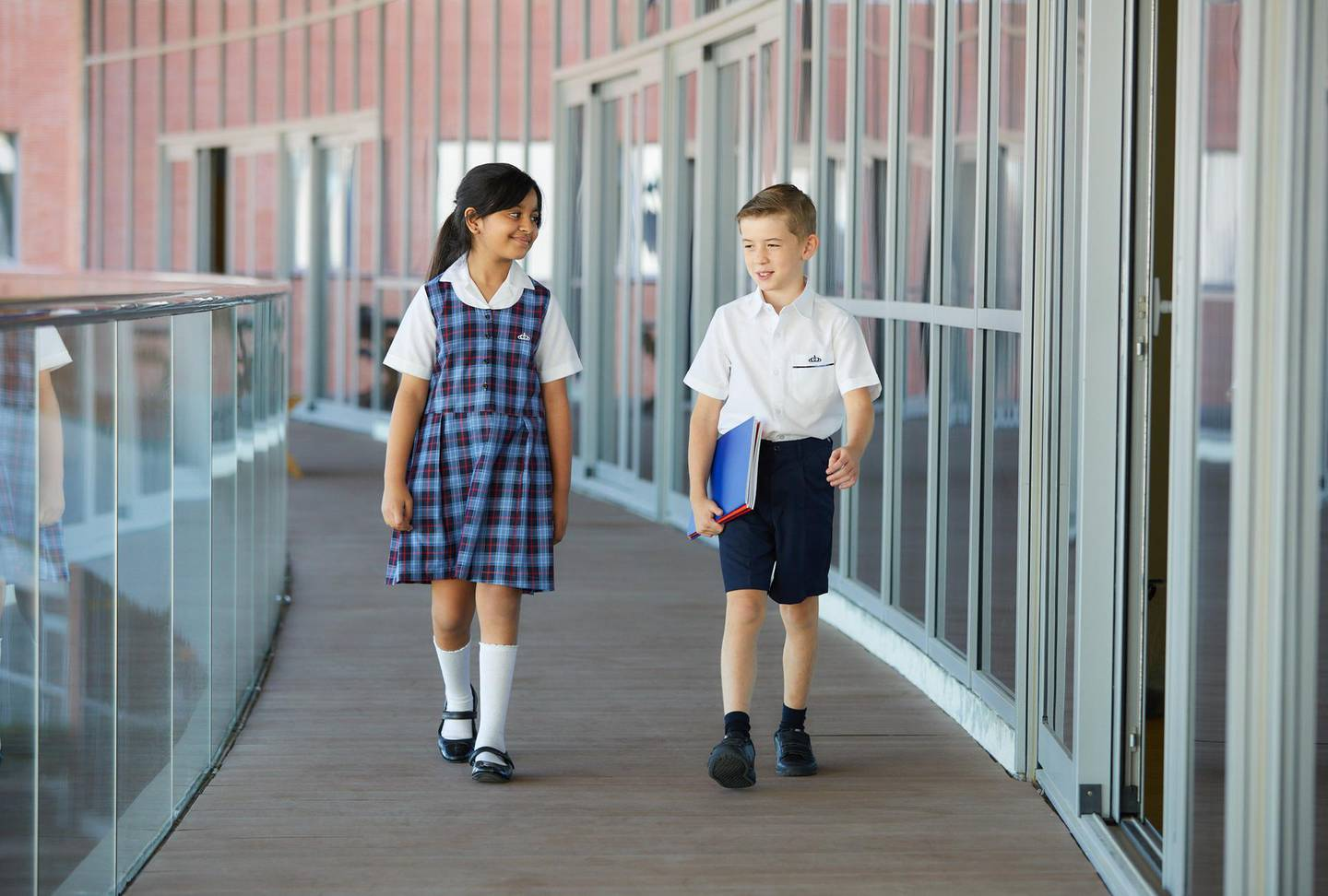 Kings' Education is delighted to announce the opening of 'Windsor School'. Courtesy Kings' Education