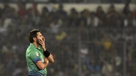 Pakistan cricket: Shahid Afridi 'to rest' and young blood to be given chance in England series