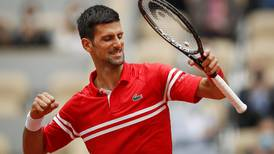 Novak Djokovic and Rafael Nadal secure dominant wins to reach French Open fourth round