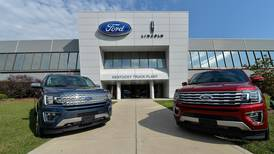 Ford plans to cut 1,000 US jobs in voluntary buyout plan