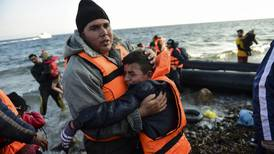 Turkey, Greece and the EU are all failing refugees