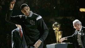 From Tim Duncan to Dwyane Wade to Kevin Durant, NBA having a summer of upheaval