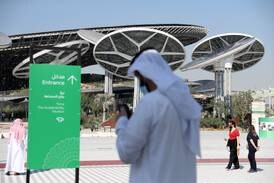 Dubai government employees to get six days paid leave to visit Expo 2020