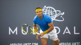 MWTC 2019: Rafael Nadal not thinking too much about Roger Federer's haul of 20 grand slam titles
