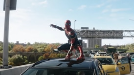 'Spider-Man: No Way Home' trailer shows Tom Holland's Peter Parker battle his past