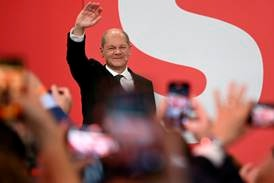 German election 2021: Scholz sets sights on chancellorship after pipping Merkel's heir