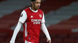 Arsenal captain Pierre-Emerick Aubameyang recovering from malaria: 'I will be back stronger than ever'
