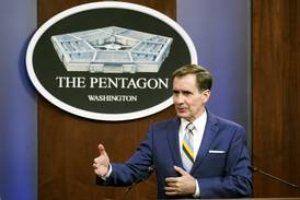 Pentagon: Kabul drone attack inquiry could lead to disciplinary action