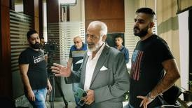 The return of Syrian cinema? Ayman Zeidan to star in first private-sector film in years