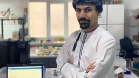 Generation Start-up: Oman's Innotech seeks $3m investment to expand 3D printing business