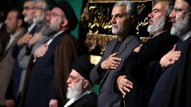 Qassem Suleimani: a CEO tasked with spreading Iran's influence across the Middle East