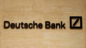 Deutsche Bank to cut Europe branches as it refocuses on wealthy clients