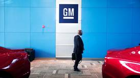General Motors to recall six million cars in US over airbag safety issue