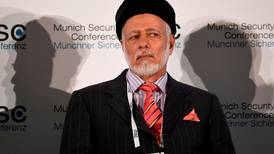 Oman voices concern over international military presence in Strait of Hormuz