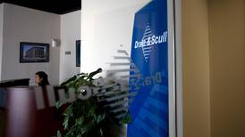 Drake & Scull fires CEO, CFO and chief legal officer as losses widen