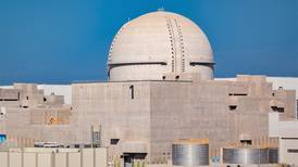 First unit at Barakah nuclear plant fully powers up
