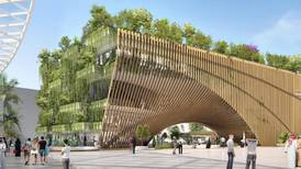 Five of the greenest pavilions at Expo 2020 Dubai