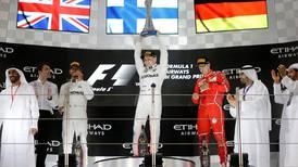 Abu Dhabi Grand Prix as it happened: Bottas wins ahead of Mercedes teammate Hamilton