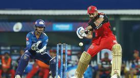 Virat Kohli's Royal Challengers Bangalore shock champions Mumbai Indians in IPL opener - in pictures