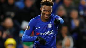Callum Hudson-Odoi making 'great progress' in coronavirus recovery, reveals Chelsea manager Frank Lampard