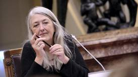 Mary Beard: 'I will never sell Germaine Greer down the river'
