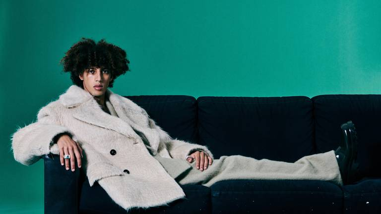 An image that illustrates this article Luxury October 2021: the men's issue