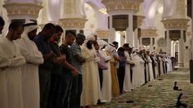 Ramadan 2020: Sheikh Zayed Grand Mosque to stream taraweeh prayers