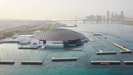 Will the pandemic change Louvre Abu Dhabi? Museum Director Manuel Rabate on what feels important now