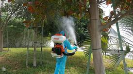 Abu Dhabi pest controllers harness data to fight mosquito infestations