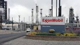 Exxon cuts 1,600 jobs across Europe as lower oil prices pressure margins