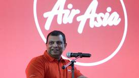Budget carrier AirAsia expects to start air taxi business in 2022, CEO says