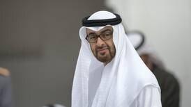 Sheikh Mohamed bin Zayed arrives in Austria for visit