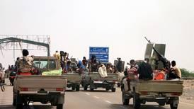 Yemen forces take control of tourist resorts near Hodeidah