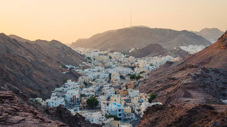 An image that illustrates this article UAE border opening boosts Oman tourism