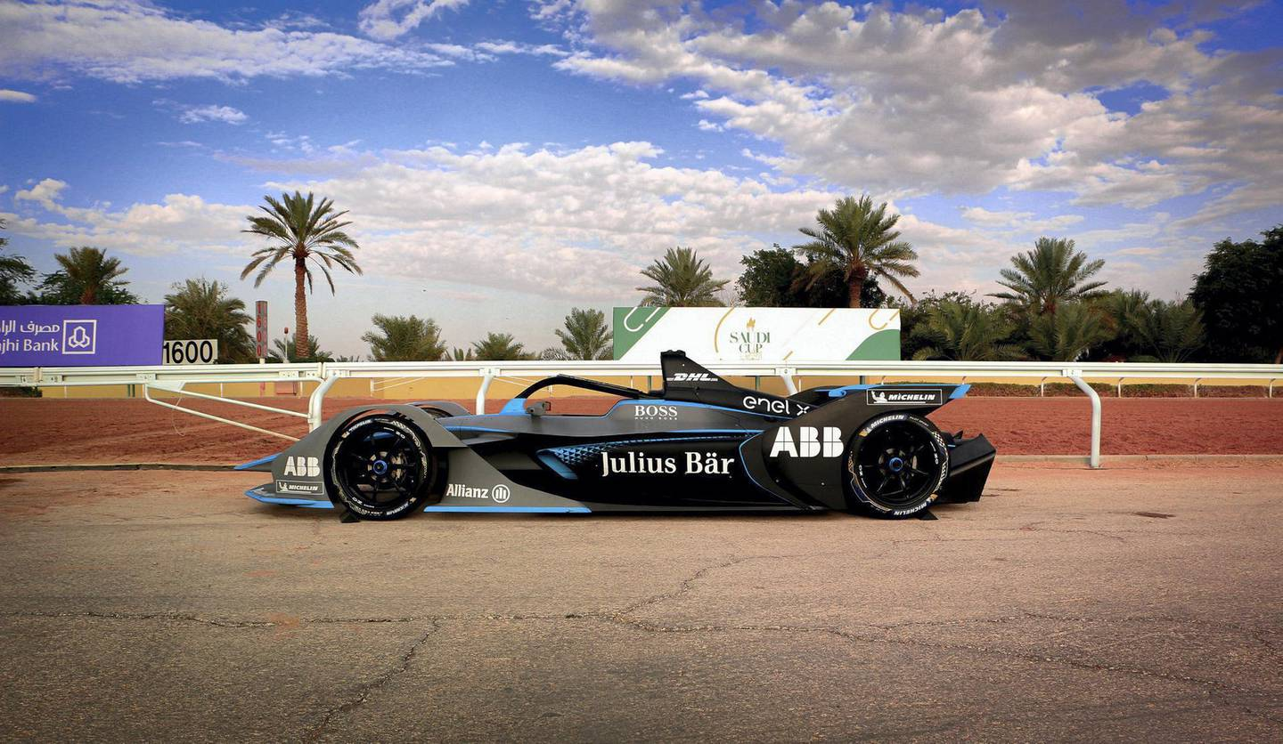 2021 Diriyah E- Prix will take place from 26-27 February