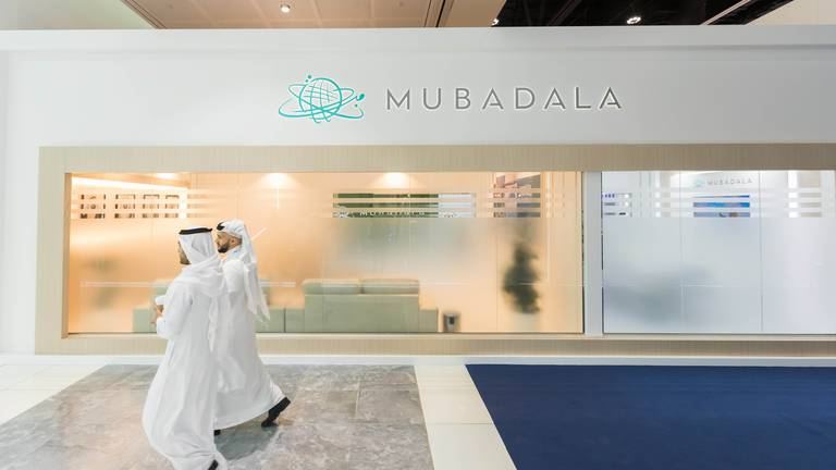 An image that illustrates this article Abu Dhabi's Mubadala Health and G42 Healthcare agree to boost collaboration