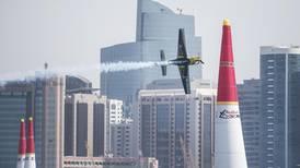 Red Bull Air Race season takes off against Abu Dhabi's 'spectacular skyline'