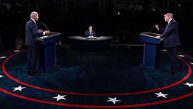 The first Trump-Biden debate marks the end of an era