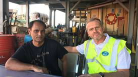 Stranded seafarers to return home after years abroad