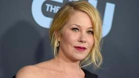 'Dead to Me' star Christina Applegate has multiple sclerosis: 'It's been a tough road'