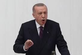 Is Erdogan really going to expel western envoys?