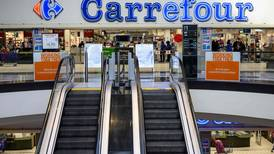 Circle K owner in talks to buy France's Carrefour