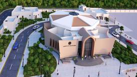 Construction of Abu Dhabi's new Church of South India begins