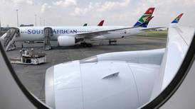 South African government attempts to resurrect bankrupt national airline