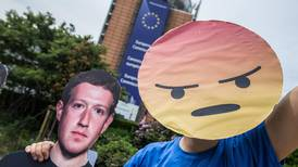 At Facebook's shareholder meeting expect a coup on Mark Zuckerberg