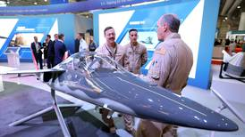 UAE signs Dh3bn in military contracts at Dubai Airshow