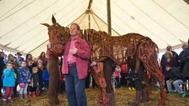 War Horse author Michael Morpurgo warns Covid trauma won't leave children