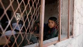 Yemen's child refugees top 1.6 million amid Marib offensive