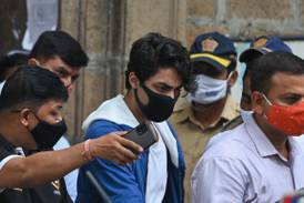 Indian court rejects Aryan Khan bail plea in drug bust case